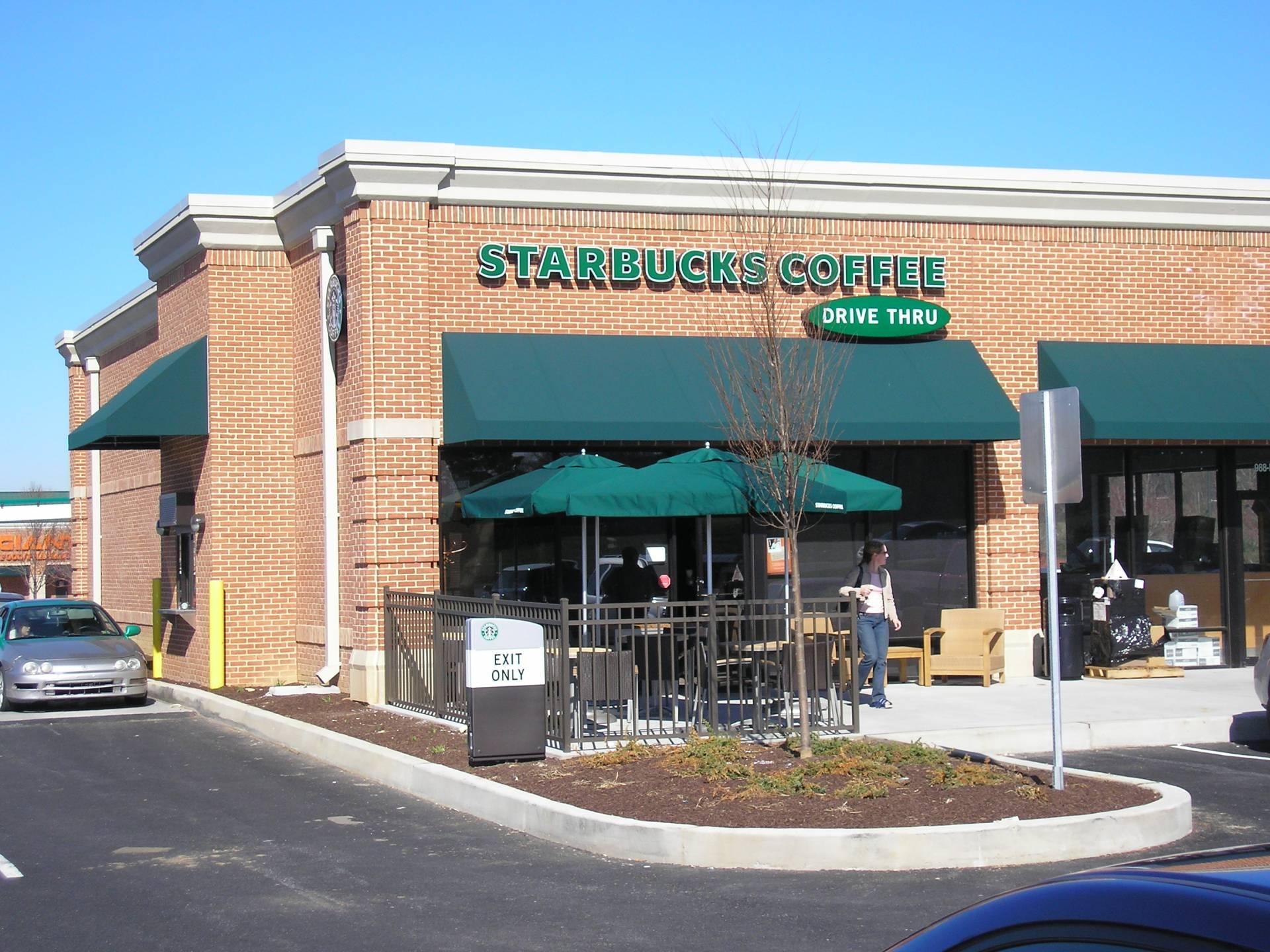 Starbuck S Awning Kreider S Canvas Service Inc