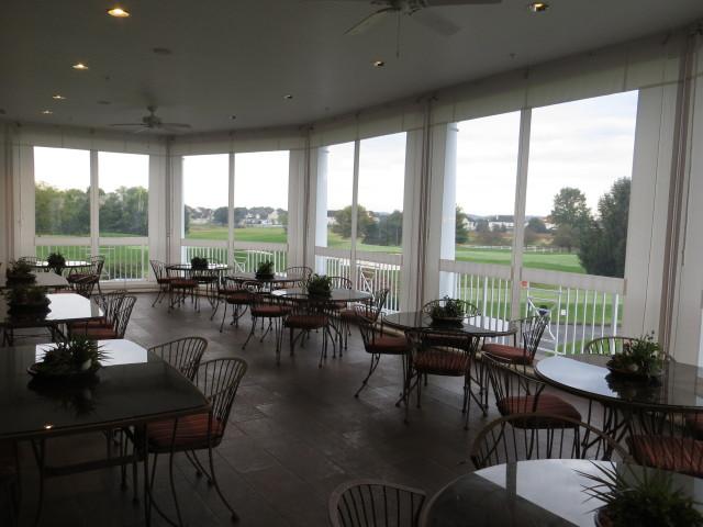 Bent Creek Country Club Drop Curtains Kreider S Canvas Service Inc