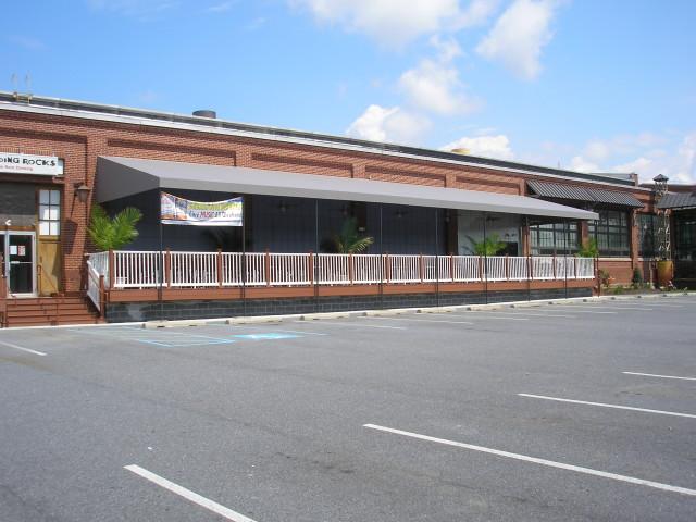 The Works Restaurant
