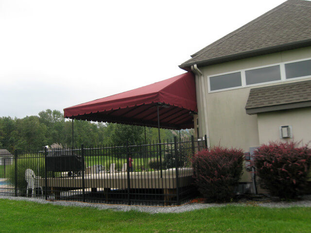 stationary canopies kreider s canvas service inc 28 images
