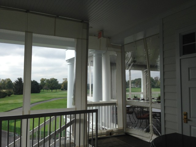 Bent Creek Country Club Drop Curtains Kreider S Canvas