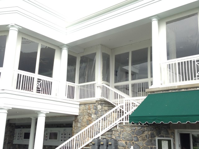 Bent Creek Country Club Drop Curtains Kreider S Canvas