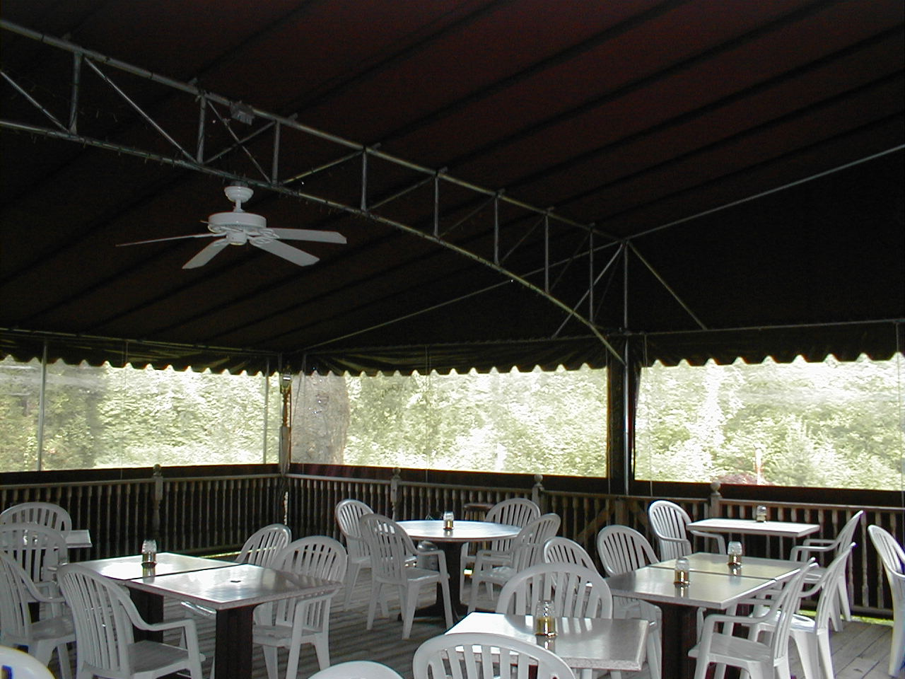 Commercial stationary canopy awning for dining Mohnton PA & Commercial stationary canopy awning for dining Mohnton PA ...
