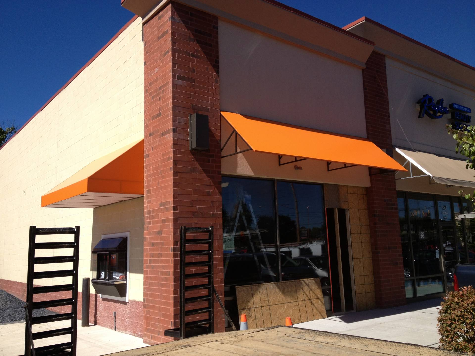 industry of commonly used building awning any for european most types business auto type awnings in signs
