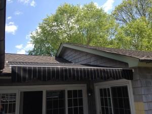 Perfecta Toga Little- Big retractble awning | Kreider's ...